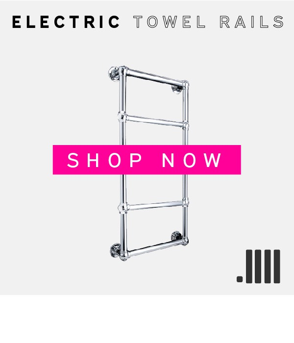 Shop Electric Towel Rails