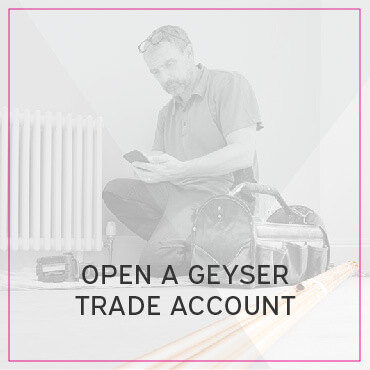 Open a Geyser Trade Account