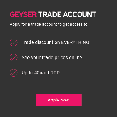 Trade Account Geyser