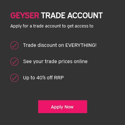 Trade Account Geyser
