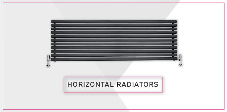 Horizontal Radiators Geyser