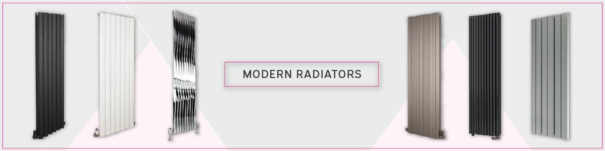 Modern Radiator Range Geyser