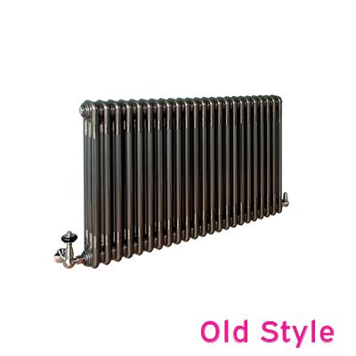 Geyser Old Style Range