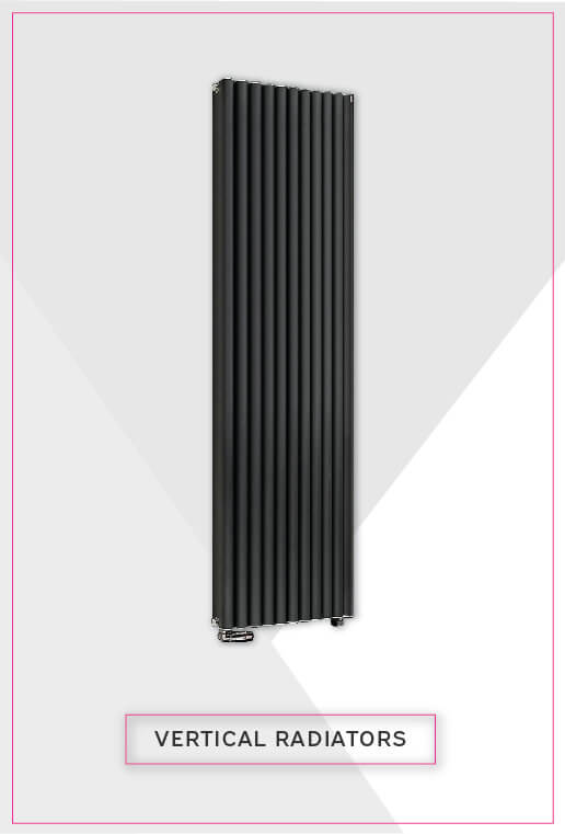 Vertical Radiators Geyser